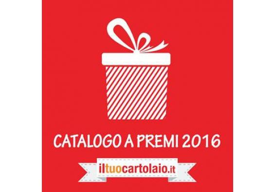 CATALOGO A PREMI 2016