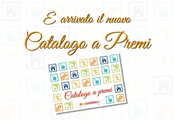 CATALOGO A PREMI
