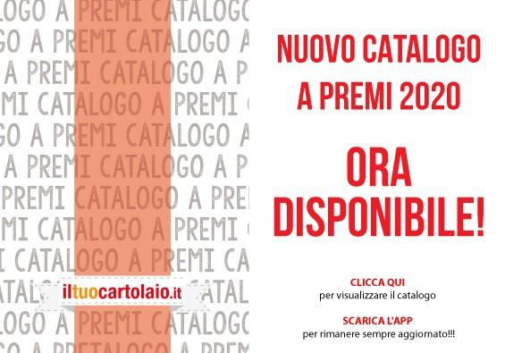 CATALOGO A PREMI!!!