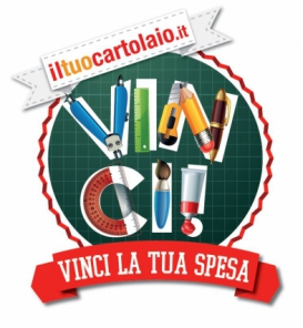 Logo VINCI LA TUA SPESA