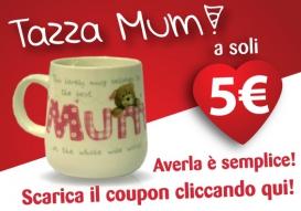 Tazza mum